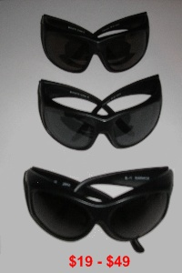 Sunglasses Inexpensive Models