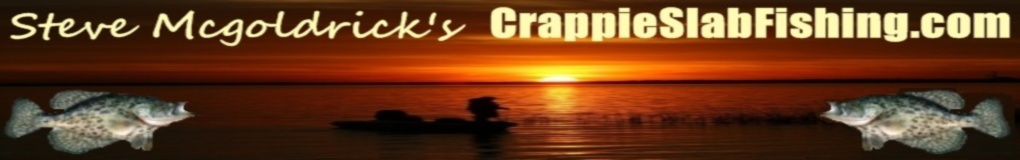 crappislabfishing.com - Click Here To Learn How To Fill The Cooler For A Fish Fry