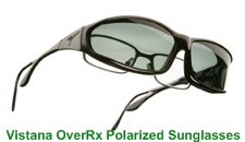 Fishing Sunglasses To Cover Prescription Glasses